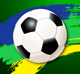 WorldCup Hidden Object