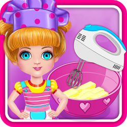 Little Chef - Cooking With Mommy