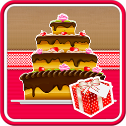 Cake Passion - Cooking Games