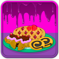 Sweets Maker - Cooking Games