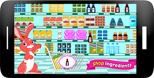 Bake Cupcakes - Cooking Games Screenshot 5