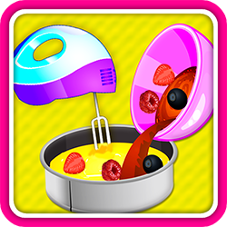 Fruit Tart - Cooking Games