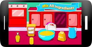 Pizza Maker - Cooking Games Screenshot 3