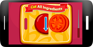 Pizza Maker - Cooking Games Screenshot 4
