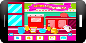 Pizza Maker - Cooking Games Screenshot 2