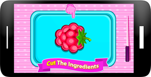 Gelato Passion - Cooking Games Screenshot 3